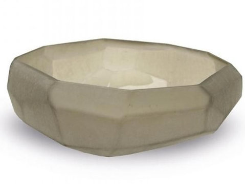 Guaxs Cubistic Bowl Smoke/grey