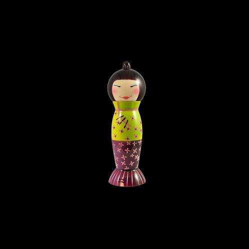 Pylones Emile Pepper Mill -Chinese