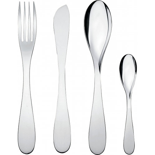 EAT.IT Cutlery set 24 pieces