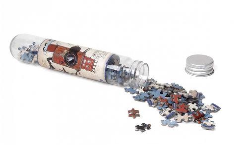 ROBOT PIERRE Mini Puzzle