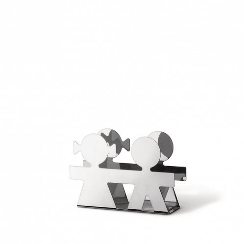 Envelope Holder Stainless Steel