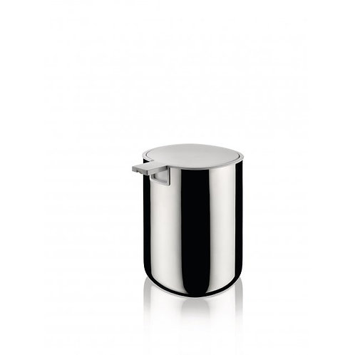 Birillo Liquid soap dispenser Stainless Steel