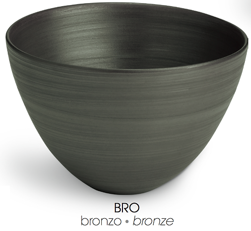 Rina Menardi Mono Vase n.6 in Bronze