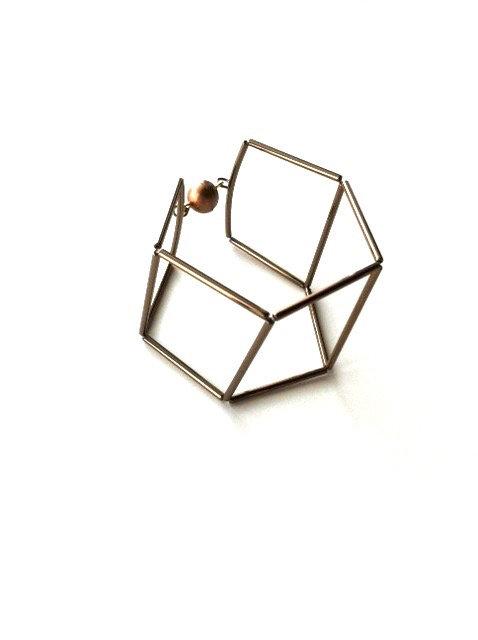 Geometria MetalloBracelet