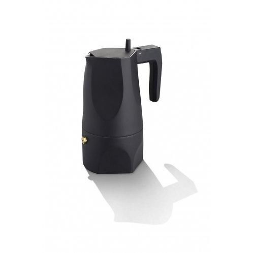 OssidianaEspresso coffee maker. 3 cups