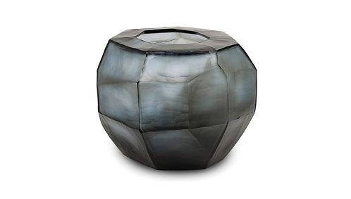 Guaxs Cubistic Round Indigo/Smokegrey