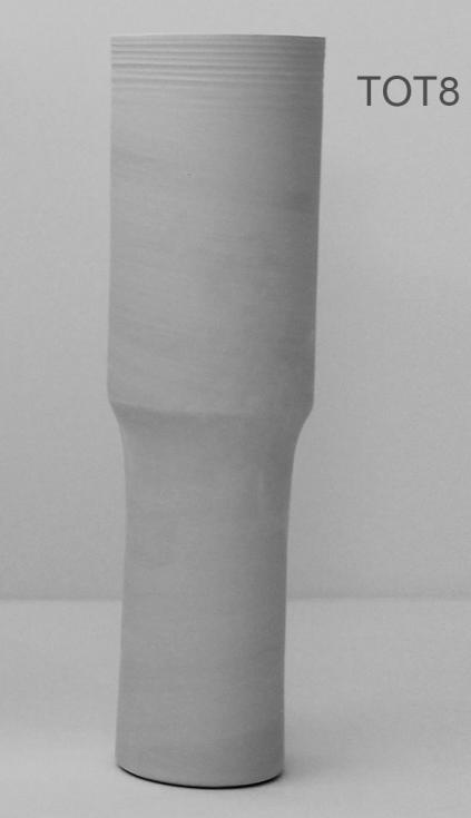 Rina Menardi Totem 8 in Graphite