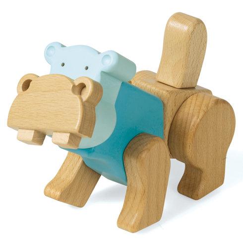 HIPPO / ZOO330