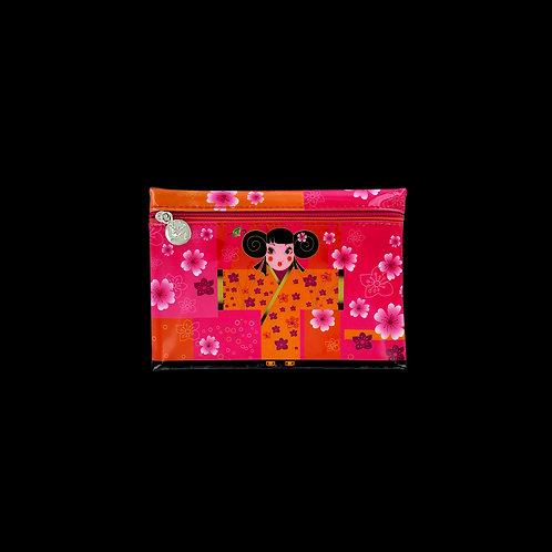 Pylones Akademic Cosmetic Bag - Kimono