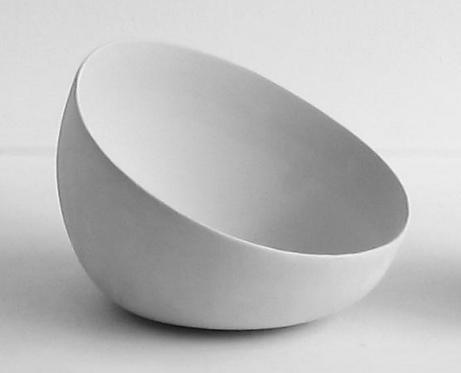 Rina Menardi Low Nido in Cement Gray