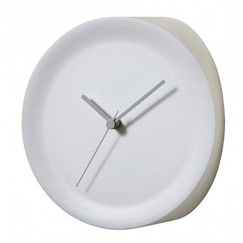 Ora In Corner Mounted Clock