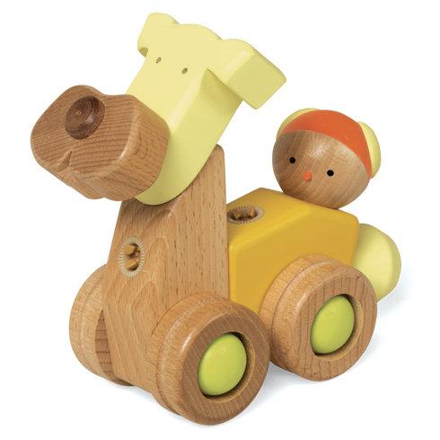 PUPPYCAR / CAR530