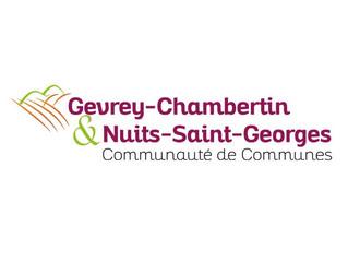 Quelques informations de la communauté de communes de GEVREY - NUITS :