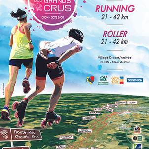 Marathon des Grands Crus 2021