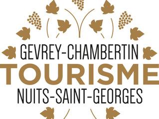 Présentation de l'Office de Tourisme Gevrey-Chambertin Nuits-Saint-Georges
