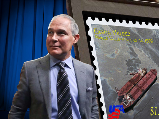 Stamps commemorate environmental disasters