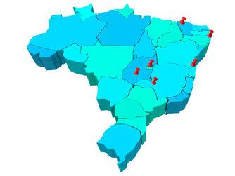 Paletes em Goiás, Anápolis, Goiânia, Brasília, Uberlândia, Rondonópolis