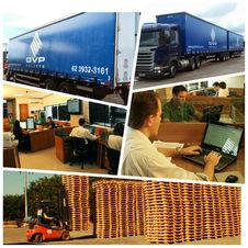 transporte de paletes e reforma de usados