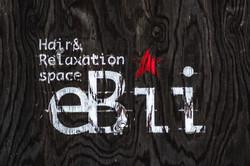 Hair & Relaxation space eBii