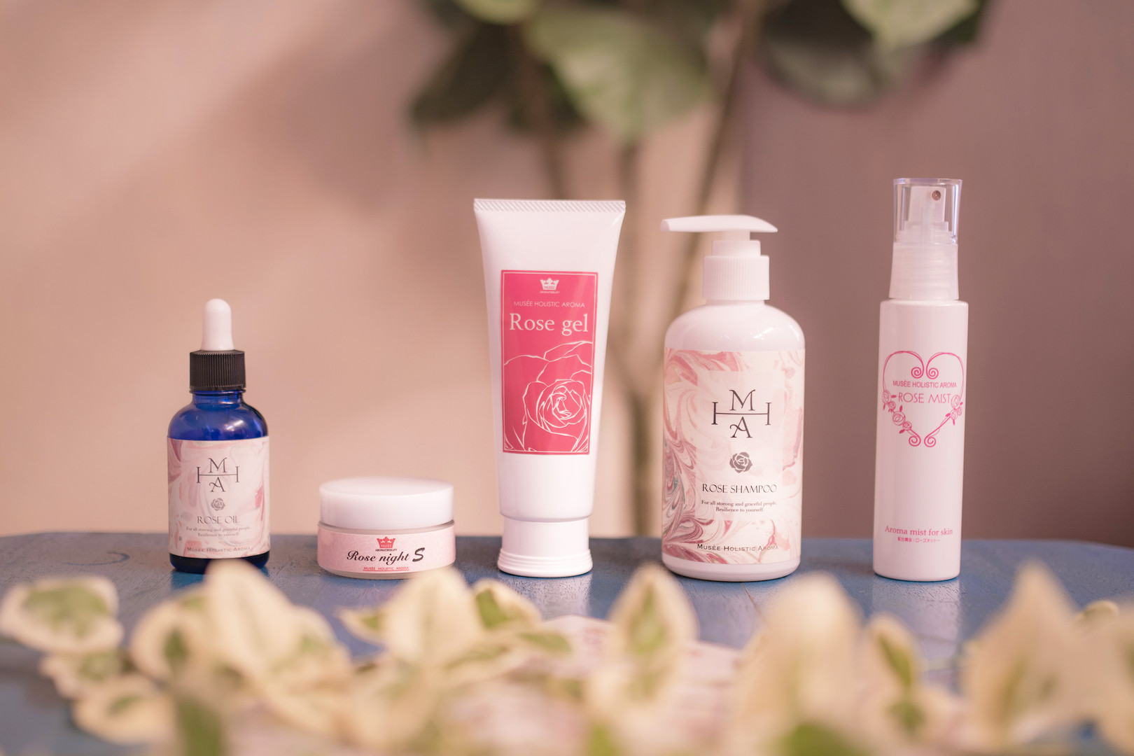 eBii ☆ Holistic Aromatherapy