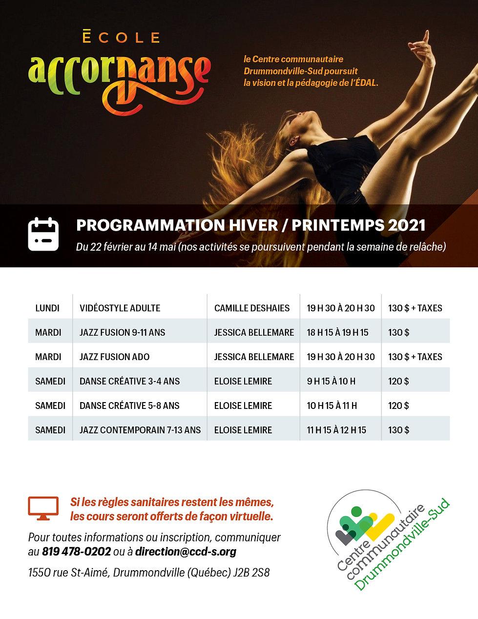 Post FB Horraire Ecole de danse CCDS.jpg