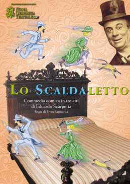 lo scaldaletto