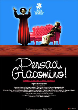 Pensaci, Giacomino!