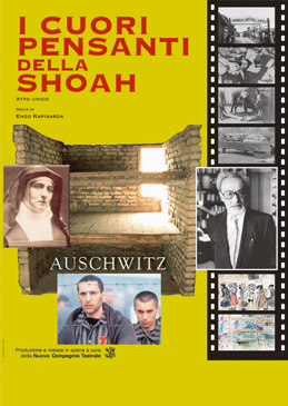 Cuori pensanti della Shoah