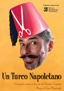 un turco napoletano