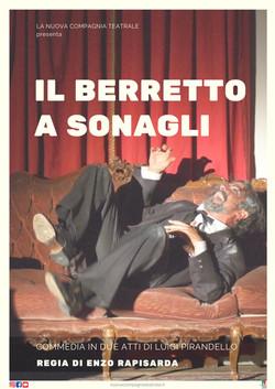 BERRETTO