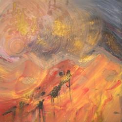 Burning Migration