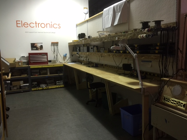 Generator - Electronics Lab
