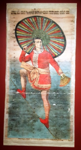 Circus Poster - Japanboy