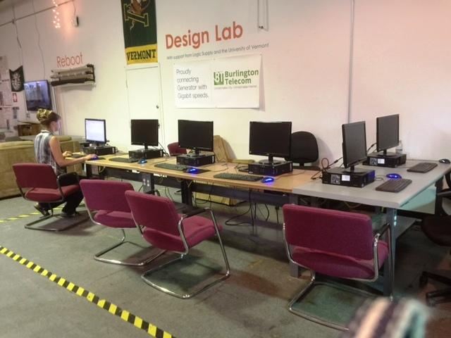 Generator - Design Lab
