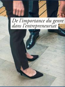 Genre et entrepreneuriat