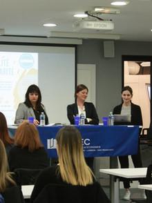 L'entrepreneuriat au féminin en 3 min