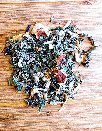 Men's Blend Herbal Tea