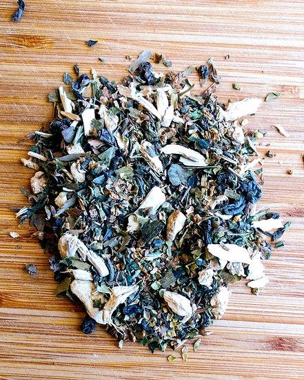 green tea, energy tea, coffee, energise