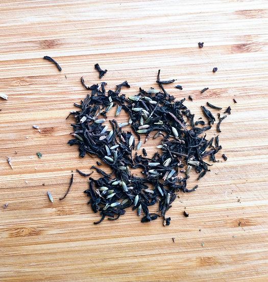 Early Grey & Lavender Tea