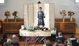 Picaluna Funerals | Venue | Buddhist Cen