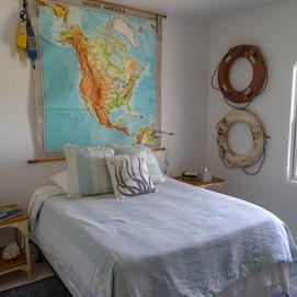 Loft Queen Room