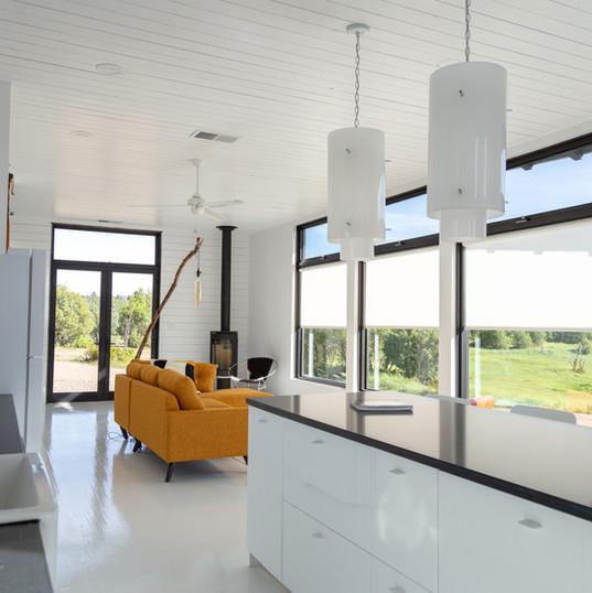 Nova Living Room