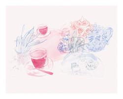 'Sunday Coffee & Sugar Bowl Study'