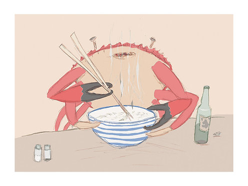'Crab'