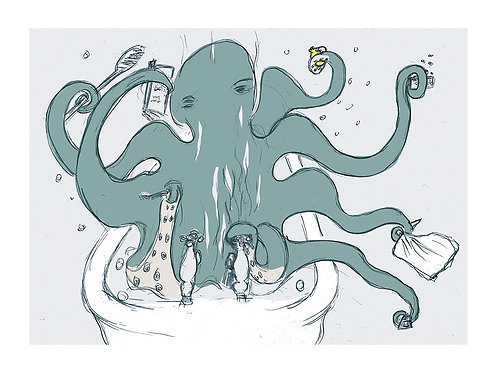 'Octopus'