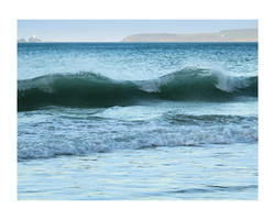 Carbis Bay Winter