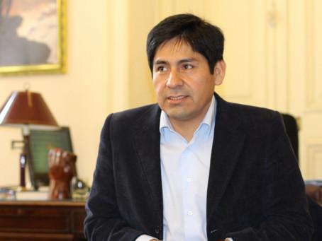 Alcalde que integró la CAM apoya reactivar diálogos en La Araucanía