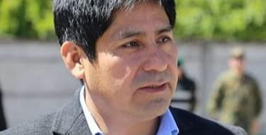 """Alcalde mapuche le pide a Piñera que lo reciba en La Moneda: debe """"conversar más con el pueblo"""""""