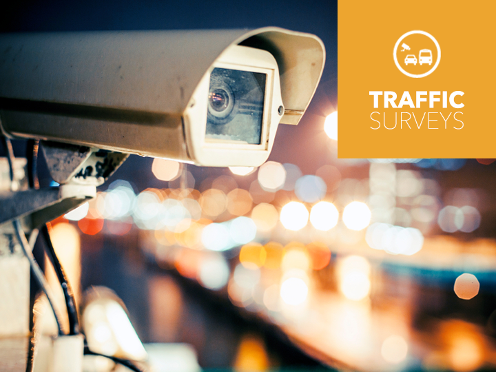 TRAFFIC SURVEYS