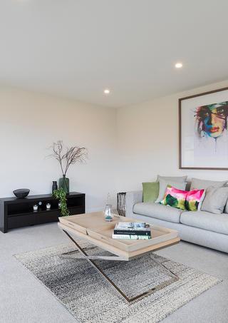 Small but Smart home, Tauranga